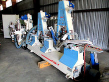 Used 2000 MAKOR LP-8