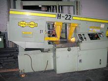 1999 HYD-MECH H-22 BAND SAW (HO