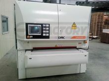 2009 D M C UNISAND K WIDE BELT
