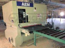 1999 AEM 603-52-HT WIDE BELT (3