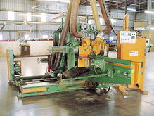 1997 FLETCHER MACHINERY FM-210