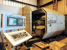 2002 NEW CENTURY TURN 60 LATHE