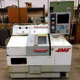 Used 2001 HAAS MINI