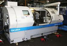 Used 2000 OKUMA L142