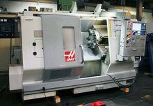 Used 2007 HAAS SL-20