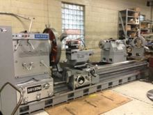 2014 SHARP 50120M LATHE (ENGINE