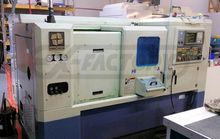 Used 2003 HWACHEON H