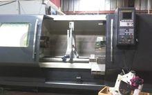 2007 SHENYANG CAK80D LATHE (CNC