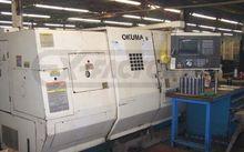 Used 2000 OKUMA LU-1