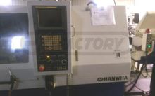 1999 HANWHA ML 18H LATHE (SWISS
