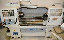 2000 MILLTRONICS ML-15 LATHE (C