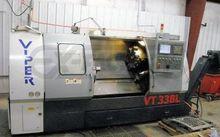 2007 VIPER VT-33BL LATHE (CNC)