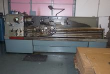 Used CLAUSING -COLCH