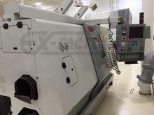 2000 HAAS SL-20T CNC LATHE [TQ-
