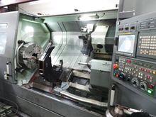 2013 SAMSUNG SL 45MC/2200 CNC L