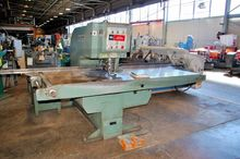 1980 WHITNEY 635A PUNCHING (SIN