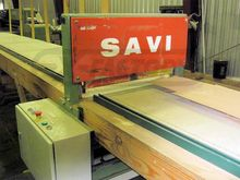 1998 SAVI TFK-700 CROSS CUT VEN