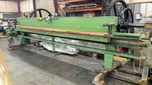 MAYER FH VENEER JOINTER/SAW [VC
