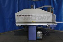 2006 FISHER+RUCKLE OMNIMASTER-P