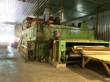 1995 FEZER 5-SECTION VENEER SCR