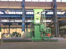 1985 WOTAN RAPID 5 BORING MILL