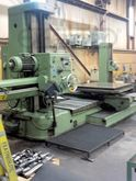 1998 TOS W-100A BORING MILL (HO