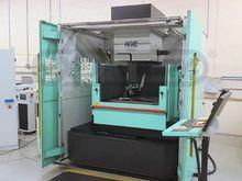 2004 AGIE CLASSIC 3S EDM - CNC