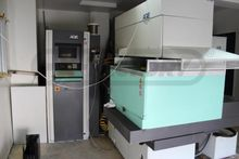 1998 AGIE 150HSS EDM - CNC (WIR