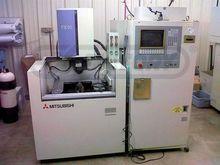 1997 MITSUBISHI FX10 EDM - CNC