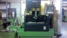 1999 SODICK A535 MK25 EDM - CNC