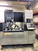 2002 SODICK AQ750L EDM - CNC (W