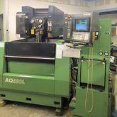 2001 SODICK AQ550L EDM - CNC (W