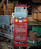 1994 MELLOTT 140 SCRAP CHOPPER