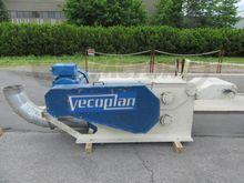 2003 VECOPLAN VH 18 WASTE GRIND