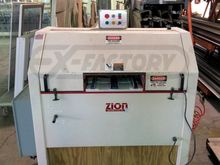 2002 ZION MACHINE & TOOL JAMB-S
