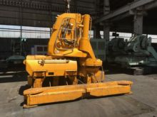 Used Hydraulic Pile Hammers for sale  Hitachi equipment & more