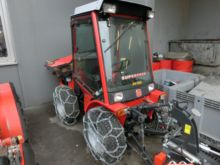 Used Superpark 3800 for sale  Antonio Carraro equipment