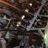 2009 WISHEK STEEL 862NT-30