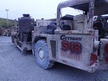 2012 GETMAN A64 EXC 2500