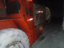 2004 TAMROCK JUMBO AXERA D06