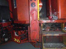 2007 TAMROCK JUMBO DD320-26X