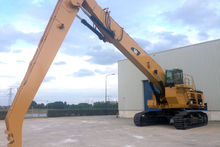 2005 Caterpillar 385CL MH