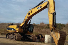 2007 Caterpillar 385CL