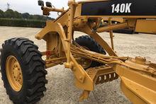 2011 Caterpillar 140K VHP