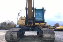 2008 Caterpillar 325D LRE