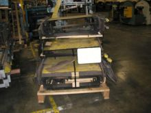 GOLDCO 2-CHAIN PALLET CONVEYING