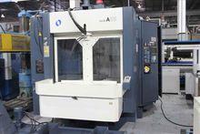 Used MAKINO A55 CNC
