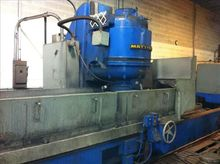 MATTISON 400SS SURFACE GRINDER