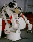 1997 KAWASAKI UX100 ROBOTICS RO