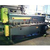 Used AMADA M-2560 ME
